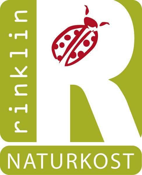 Logo von Rinklin Naturkost GmbH