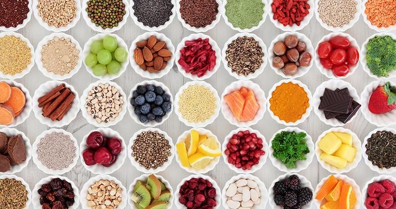 24.01.17 – Seminar in Landau – Ist Superfood auch supergut?