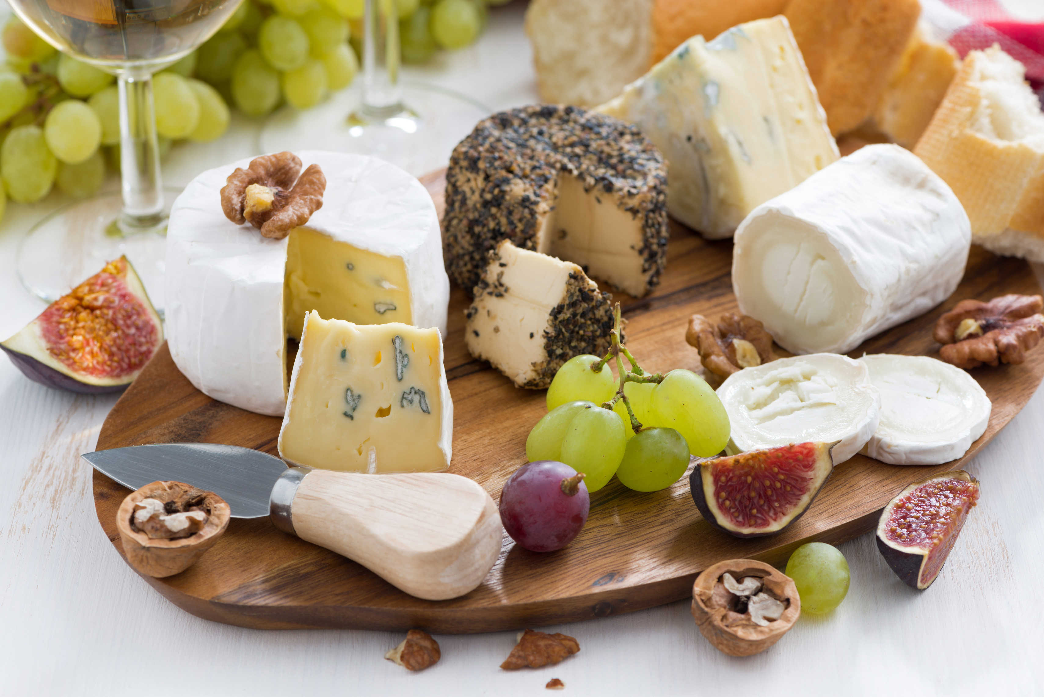 Mittwoch 11.07.2018 – Käse-Basiswissen