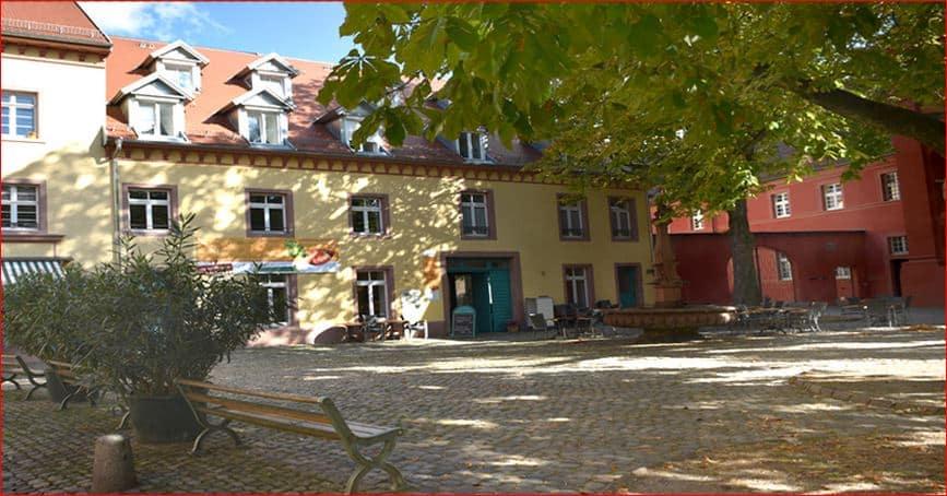 Veranstaltungen im Adelhaus/Freiburg – April 2018