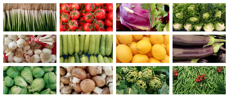 Mittwoch 17.07.2019 – Obst und Gemüse: Pflege, Präsentation, Verkauf