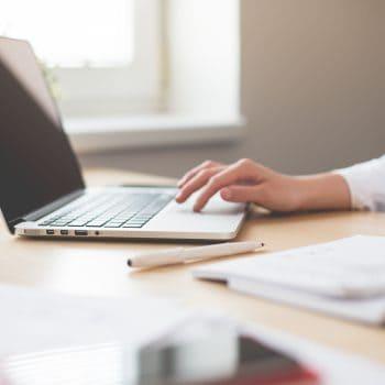 Webinare und Onlinekurse